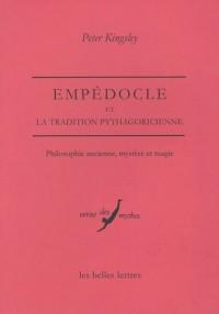 Empédocle et la tradition pythagoricienne