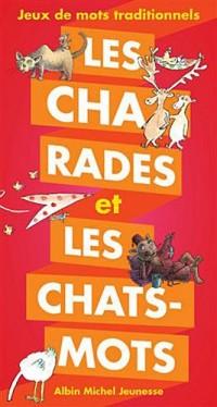 Les charades et les chats-mots