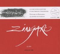 Zingaro : 25 ans (8DVD)