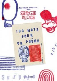 100 mots pour un poème