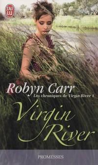 Les chroniques de Virgin River-1