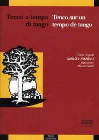 Tenco a Tempo Di Tango / Tenco Sur un Tempo de Tango