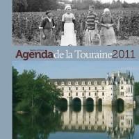 Agenda de la Touraine - 2011