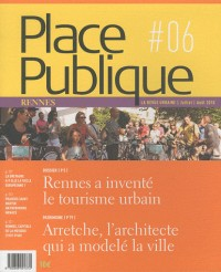 Place Publique, N° 6 :