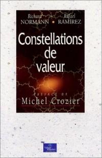 Constellations de valeur