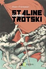 Staline contre Trotski
