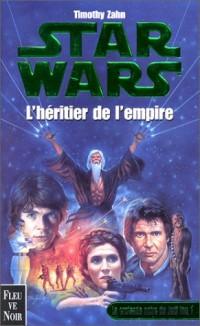 L'heritier de l'empire