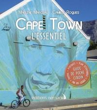 Cape Town l'essentiel