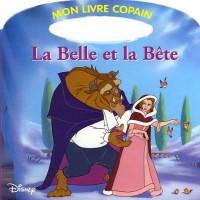 La Belle et la Bête, Mon Livre-Copain