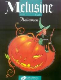 Mélusine, Tome 2 : Halloween : Edition en anglais