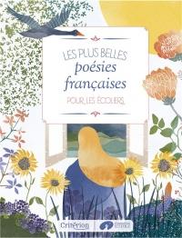 Les Plus Belles Poesies Françaises pour les Ecoliers