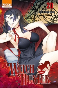 Witch Hunter T20 (20)