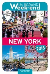 Un Grand Week-End à New York 2018