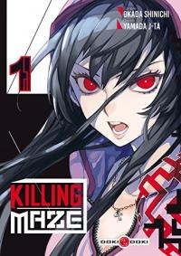 Killing Maze - volume 1