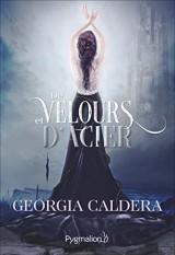 Victorian fantasy : De velours et d'acier