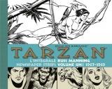 Tarzan : intégrale Russ Manning newspaper strips : Tome 1, 1967-1969