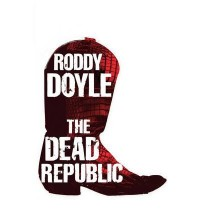 [ DEAD REPUBLIC BY DOYLE, RODDY](AUTHOR)PAPERBACK