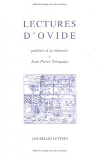 Lectures d'Ovide