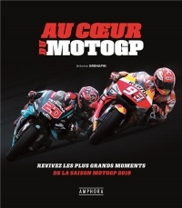 Au coeur du Moto GP