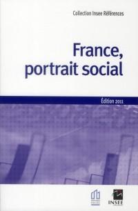 France Portrait Social 2011