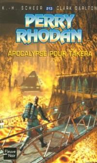 Apocalypse pour Takéra