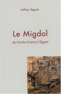 Le Migdol : Du Proche-Orient à l'Egypte