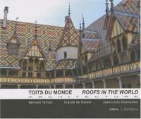 Toits du monde : Architecture