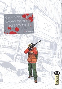 I am a hero, tome 22