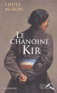Le chanoine Kir
