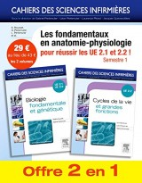 PACK 2 EX MASSON BIOLOGIE FONDA. GENETIQUE
