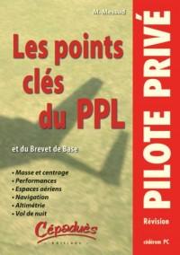 Les points clés du PPL (et du brevet de base)