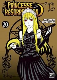 Princesse Résurrection T20