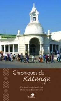 Chroniques du Katanga