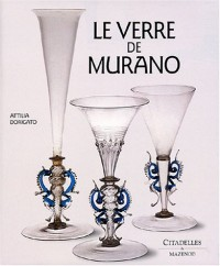 L'Art du verre de Murano