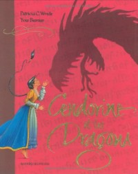 Cendorine et les Dragons