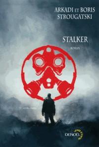 Stalker : Pique-nique au bord du chemin
