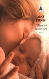 L'élégance des veuves (couverture du film