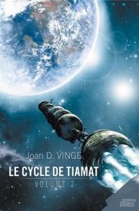 Cycle de tiamat, volume 2 (le)
