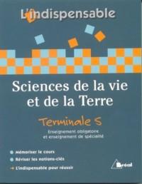 Sciences de la vie et de la Terre Tle S : Enseignement obligatoire et enseignement de spécialité