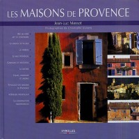 Les maisons de Provence