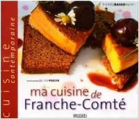 Ma cuisine de Franche-Comté