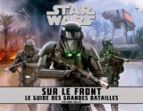 Star Wars, Sur le front