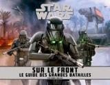 Star Wars, Sur le front