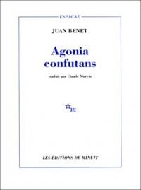 Agonia confutans