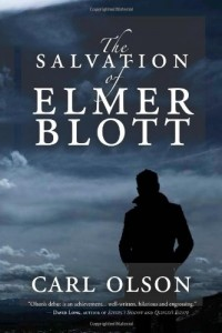 The Salvation of Elmer Blott