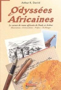Odyssées africaines
