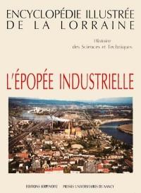 Encyclopédie illustrée de la Lorraine