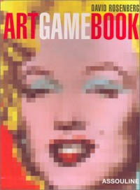 Art Game Book (en anglais)