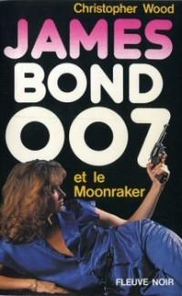 James Bond 007 et le moonraker