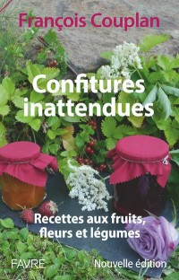 Confitures inattendues